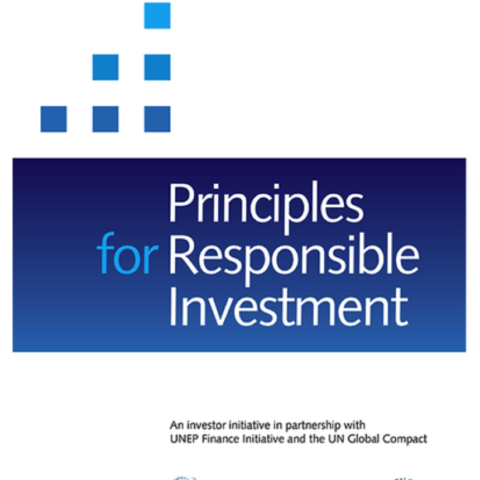 ¿Qué es la inversión responsable?